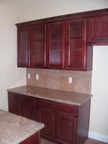 Custom Cabinets Done
