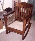 Rocking Chair After